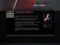 Easy 'n Swing - One man show