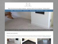 Concrete Creation - Beton Cire webshop