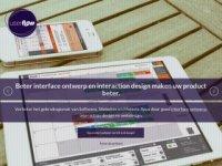 Userflow Interaction Design