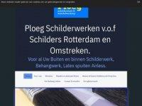 Schilders Rotterdam