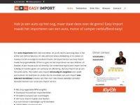 Easy-Import