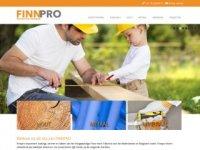 Finnpro - Importeur van coatings, verven en ...