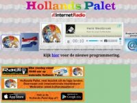 Webradio Hollands Palet