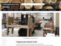 Steigerhouten Meubel Outlet