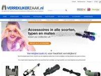 Verrekijkerzaak.nl