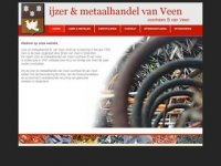IJzer en metaalhandel van Veen