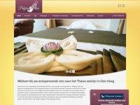 Pakjira Original Thai Massage & Spa