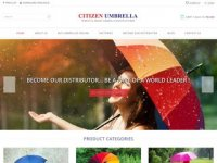 Citizen Umbrella