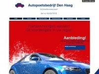 Autopoetsbedrijf Den Haag