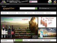 Wijnhandel Grand Cave