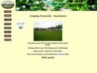 Camping Veenweide