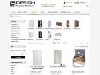 Designkantoormeubilair