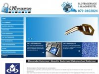LVB Onderhoud - Slotenmaker & Glaszetter