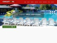Chalet-Italie - Verhuur van chalets in ...