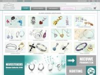 Precious Jewel - Sieraden groothandel