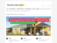 Slotenmaker JacKey.nl Almere