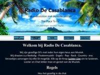 Radio De Casablanca
