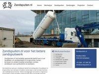 Zandspuiten.com