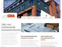 GBA info