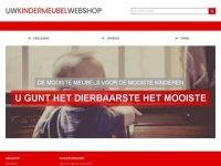 Uw Kindermeubel Webshop
