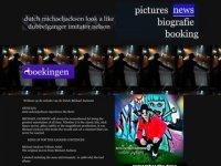 Dutch Michael Jackson