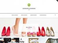 Goedkope Schoenen Online