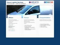 Heuco Logistic Services