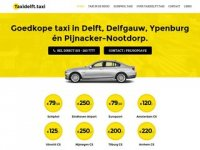 Taxidelft.taxi
