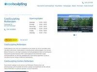 Coolsculpting Kliniek Rotterdam