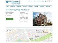 Coolsculpting Kliniek Amsterdam