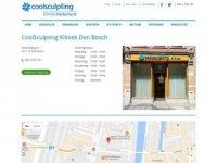 Coolsculpting Kliniek Den Bosch
