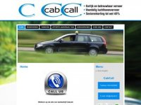 Taxi Cabcall Eindhoven