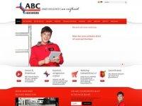 ABC Hekwerk - veiligheid vertaald in vakwerk