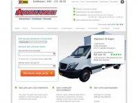 Adriaanse Autoverhuur & Transport