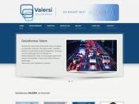 Valersi geluidbureau