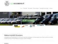 Auto Groothandel Oushoorn