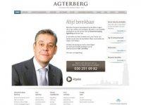 Uitvaartverzorging H. Agterberg