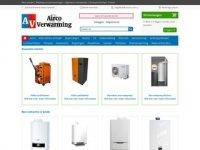 A&V - airco & verwarming