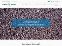 Albema-Robema - bevestigingsmaterialen