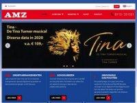 AMZ - onderhoud van bedrijfs- of ...
