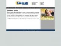 Softwarehouse Applisoft