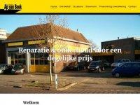 Ap van Beek Opelservice