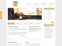 Ariesen Financi�le Diensten