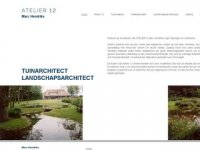 Marc Hendriks - tuinarchitect
