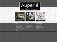 Auperl� - Bruidsboeketten - Classic Tours - ...