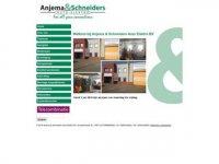 Anjema & Schneiders - Auto Elektro