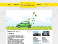 Autobedrijf Nieuwenhuizen - uw partner in ...