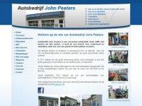 Autobedrijf John Peeters