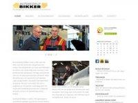 Autobedrijf Bikker, Noordeloos - autogarage