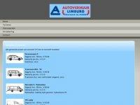 Autoverhuur Limburg
